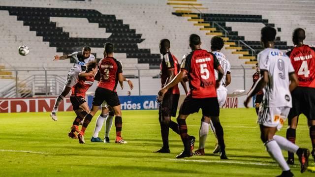 Em empates com gols, Ponte Preta e Oeste saem prejudicados