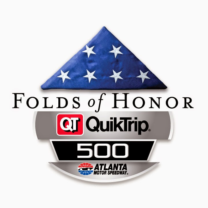Race 2: QuikTrip 500 at Atlanta