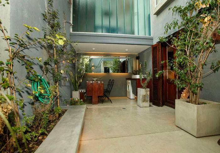Living decoractual dise o y decoraci n for Lavaderos en patios pequenos