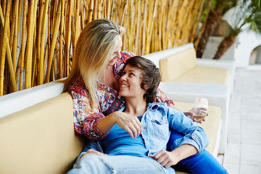 Lesbian And Bisexual Dating Sites