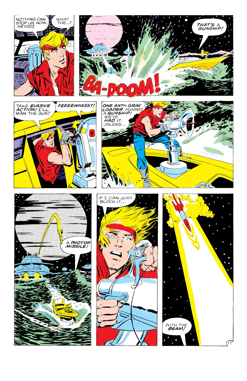 Star Wars: Droids (1986) issue 5 - Page 18