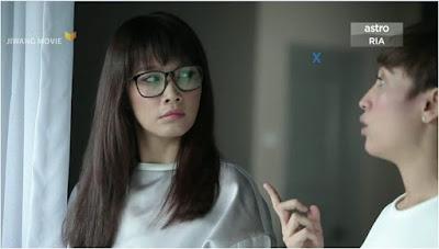 Urusan Hati Cik Drama Queen Episod 1