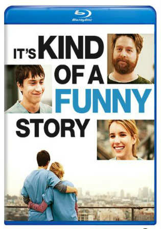 Its Kind of a Funny Story 2010 Dual Audio Hindi 480p ...