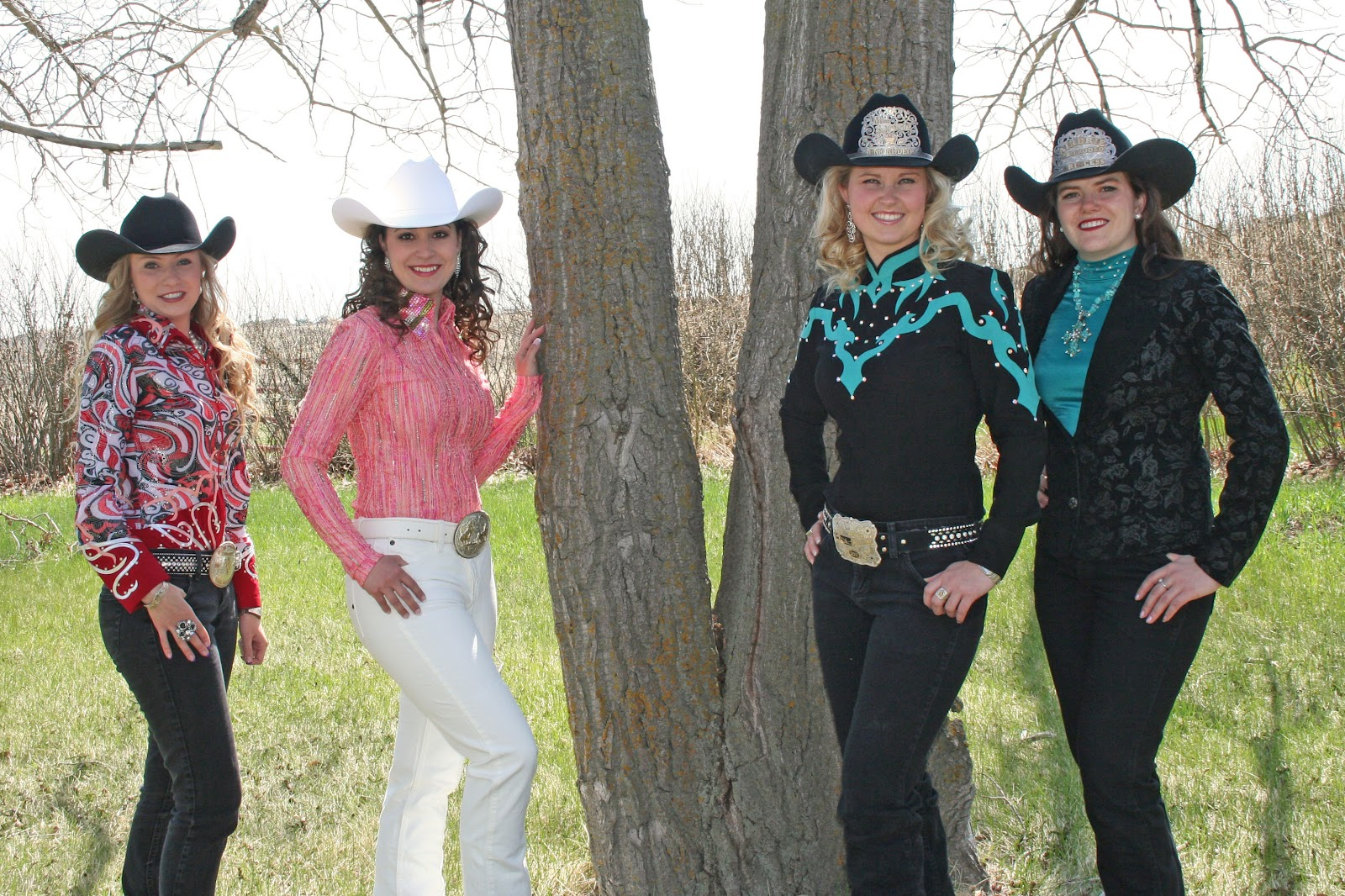 Airdrie Pro Rodeo Royalty 2012 Mra Pageant
