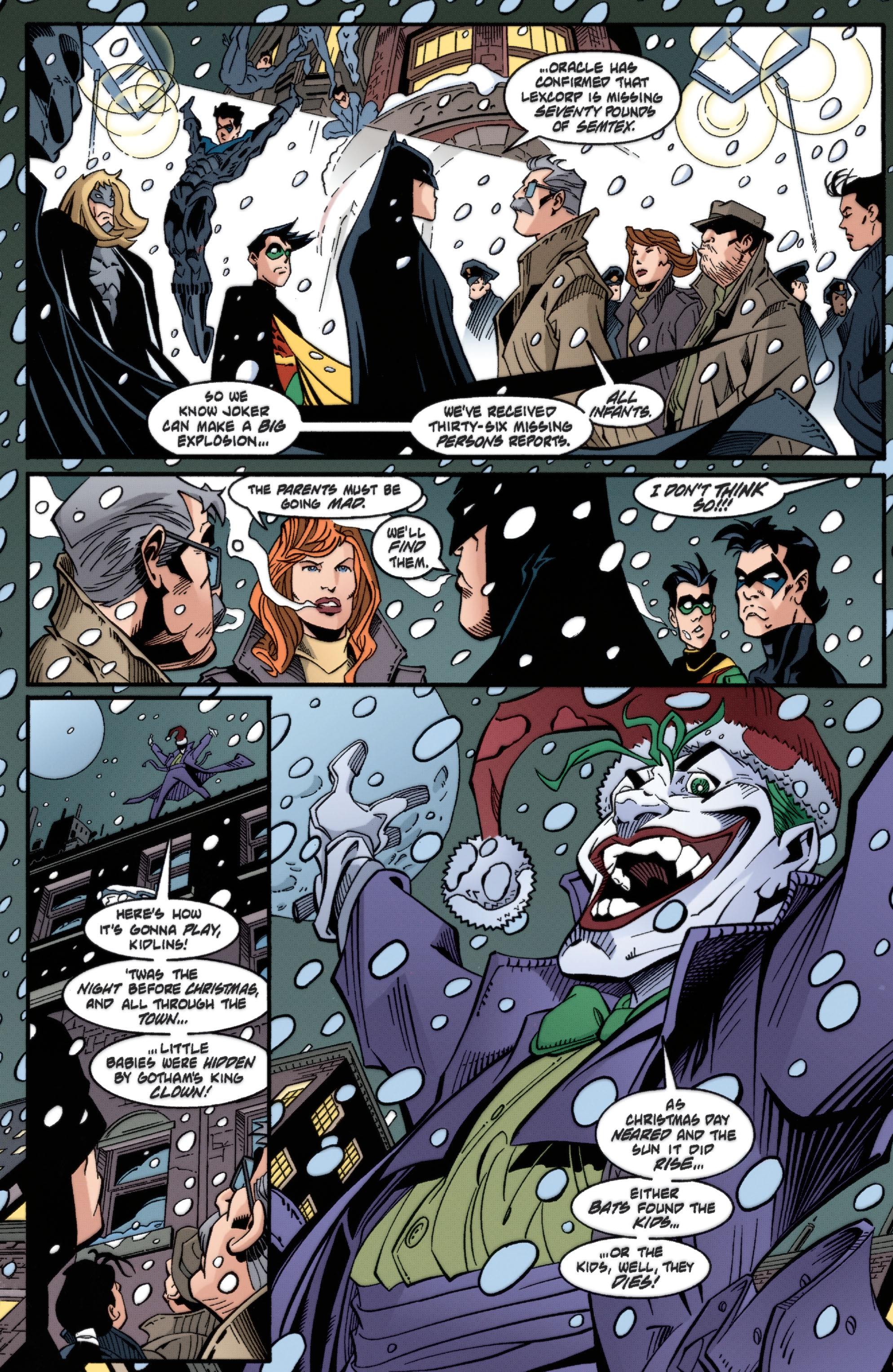 Detective Comics (1937) 741 Page 8