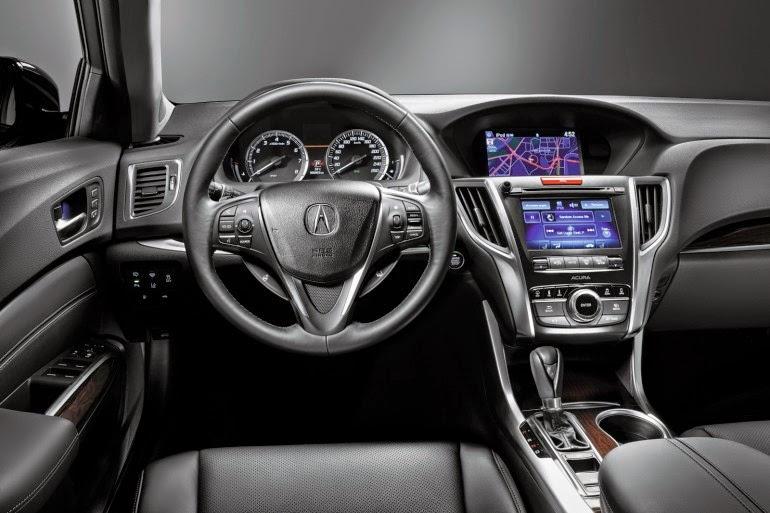 Acura ТЛХ отзыв владельца