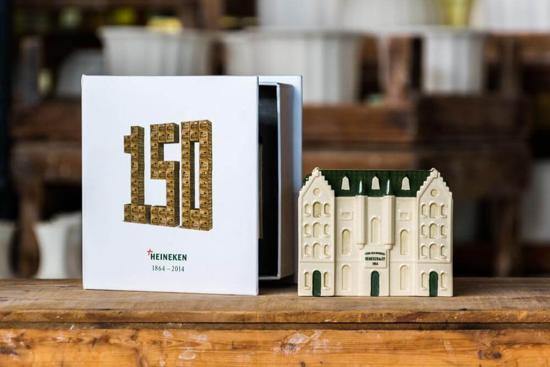 Heineken 150th anniversary