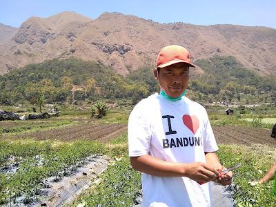 Warga Lombok