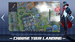 Survival Heroes Apk v1.0.8 Data Mod Fast Skill CD English for android Terbaru