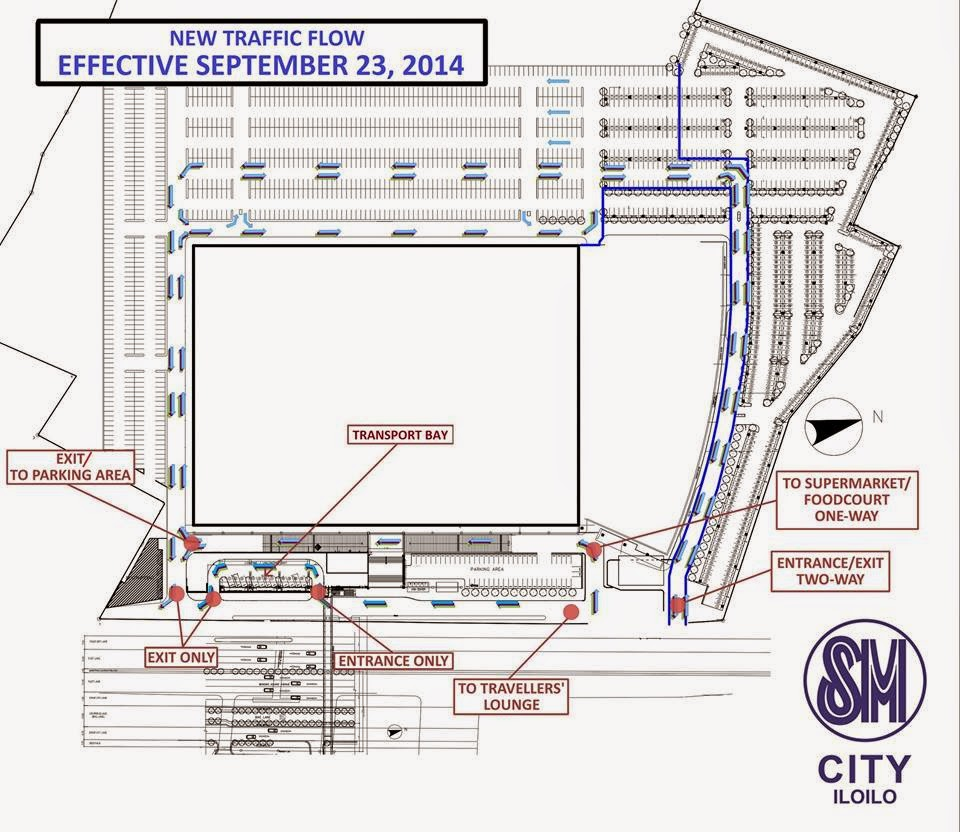 Fairview Mall Floor Plan: SM City Iloilo Expansion Update: 3-storey Mall Perspective