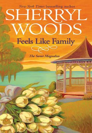 Sherryl Woods - Feels Like Family PDF/EPUB