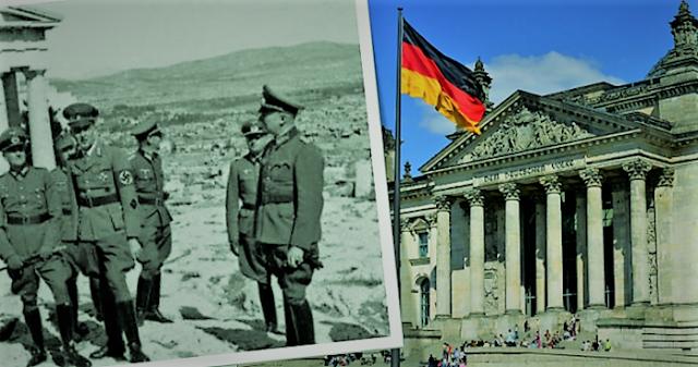 Οι πέντε διάτρητοι ισχυρισμοί του Βερολίνου για τις γερμανικές οφειλές