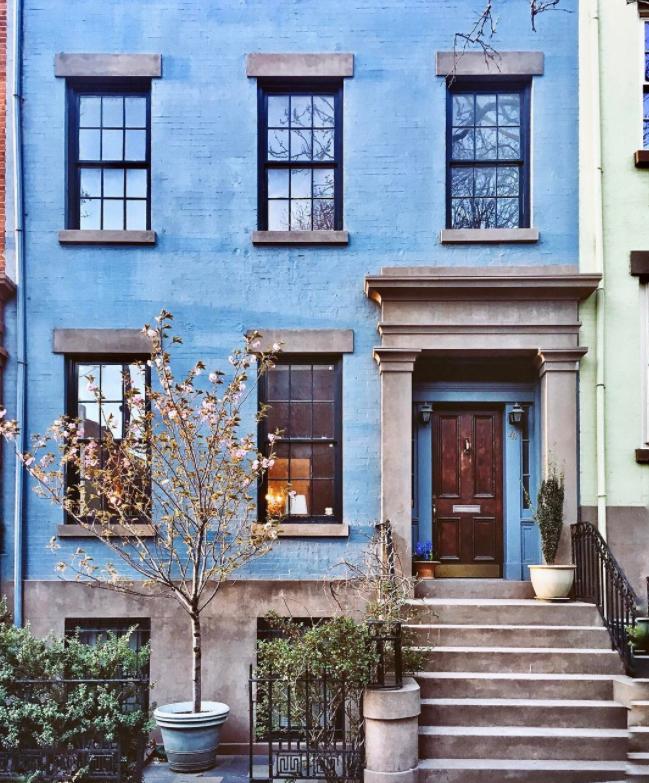 Brooklyn Heights | with @newyorkcity instagram