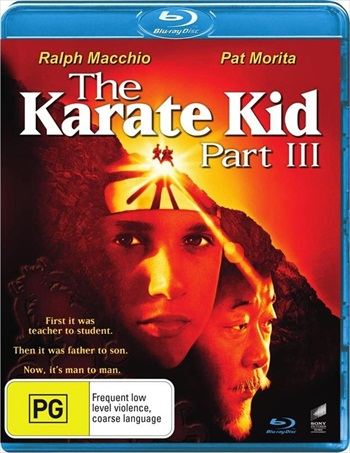 The Karate Kid III 1989 Dual Audio Hindi Bluray Movie Download