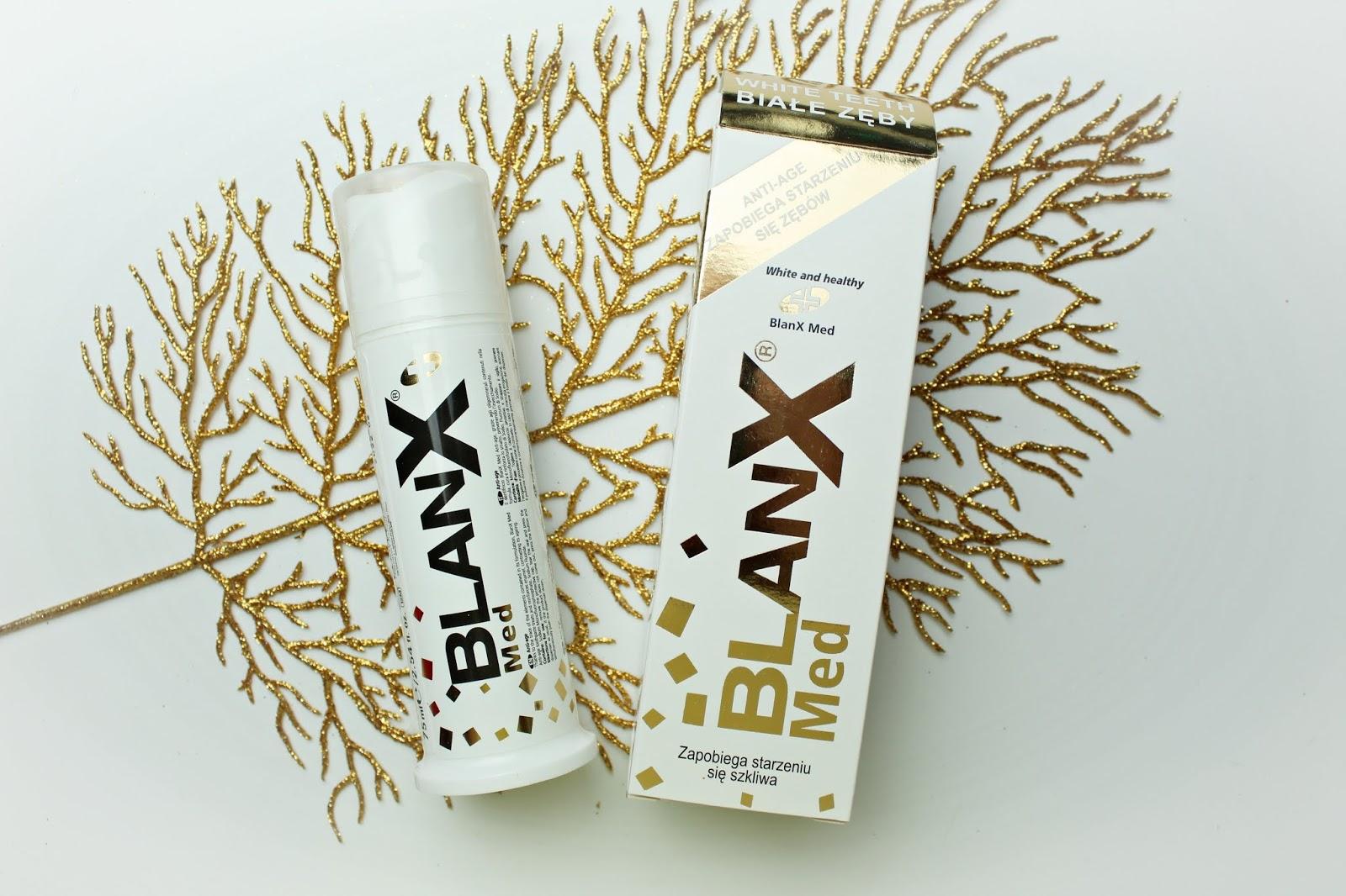Blanx Produkt pielęgnacyjny do jamy ustnej
