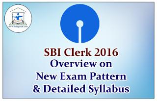 SBI Clerk 2019-Application Form, Eligibility Criteria, Syllabus, Pattern, Date