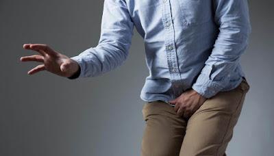 Obat Penis Sakit Dan Keluar Nanah Kental