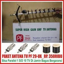 pasng antena tv tangerang