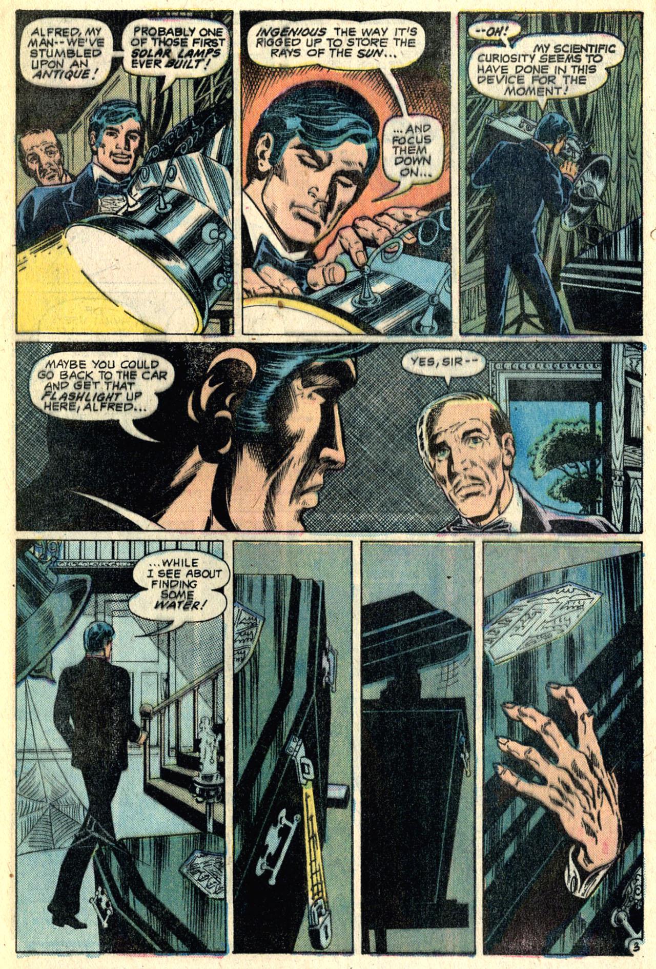 Detective Comics (1937) 455 Page 4
