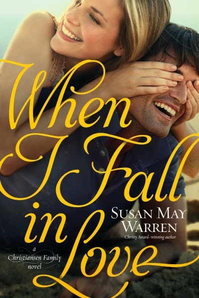 Review - When I Fall in Love