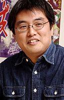 Imaishi Hiroyuki