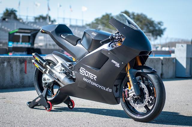 2017 Suter MMX 500 - #Suter #superbike #motorbike