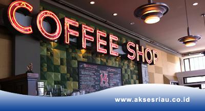Lowongan Cafe & Coffee Shop Pekanbaru November 2017
