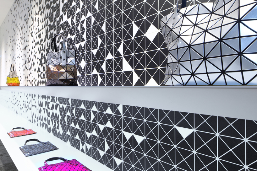 9ecbd8ed99 The Style Examiner: Issey Miyake's Interactive Bilbao Wall by Moment ...