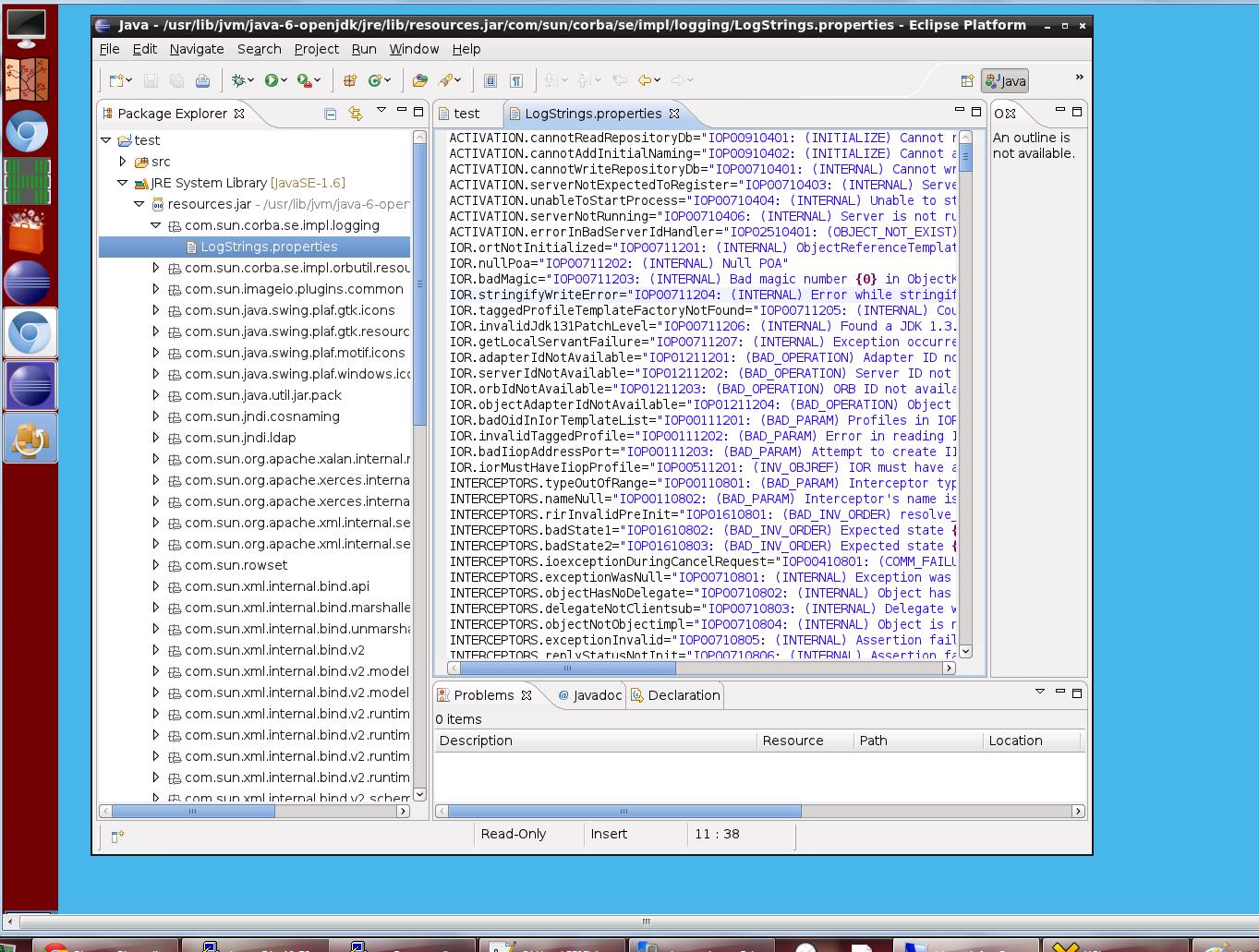 Remote Desktop from Windows7 into Ubuntu on AWS | g3n0m3z