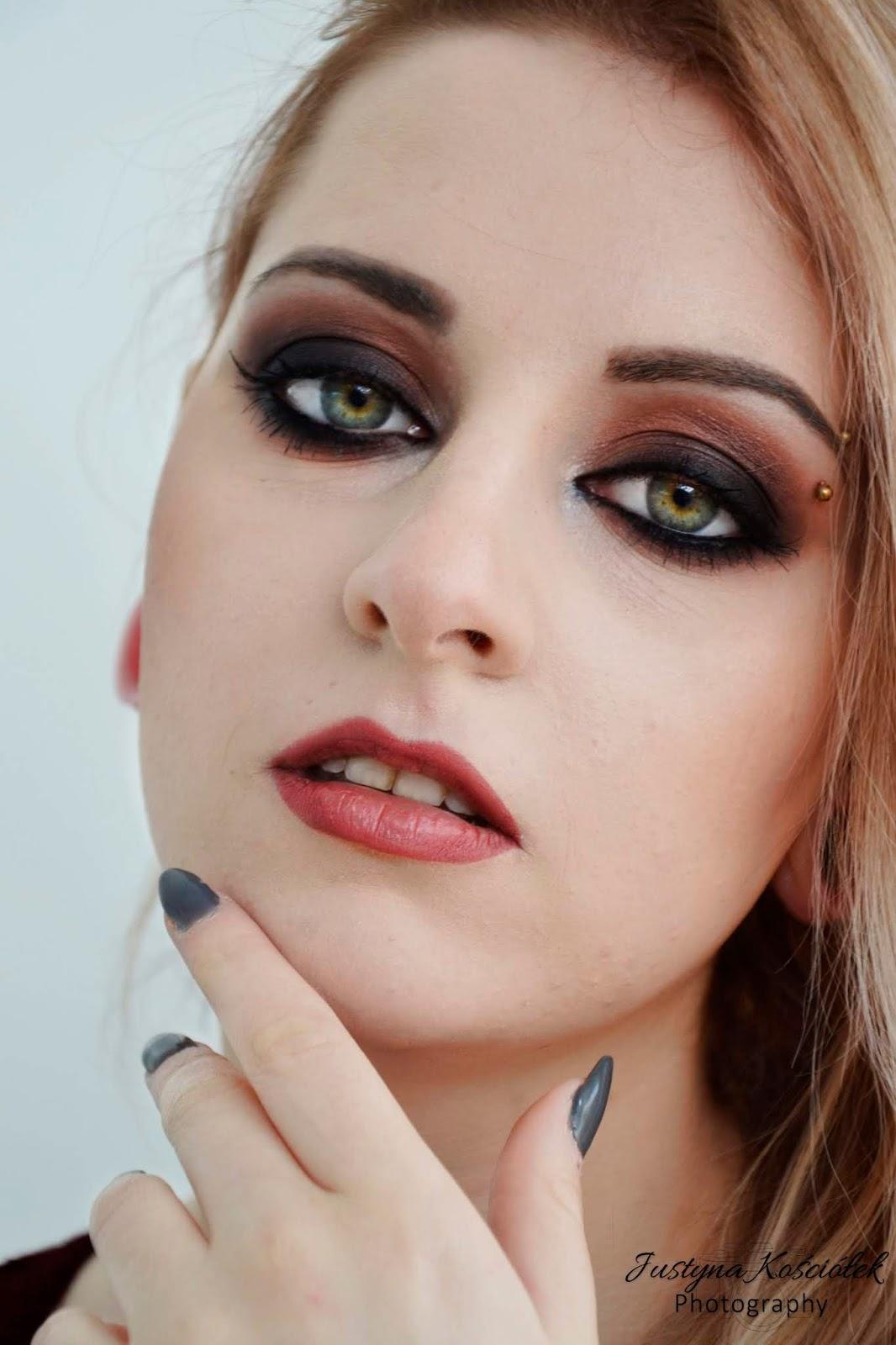 makeup glamour mac, nyx, makeup revolution, kobo, Dior, Kryolan, Rimmel, Catrice, Bell, Karaya, Revlon, Zoeva