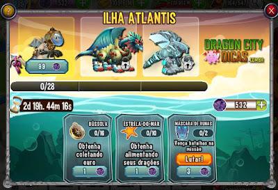 Ilha Atlantis 2016 - Informações e Dicas