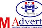 Lowongan Kerja Lampung CV. 2M Advertising