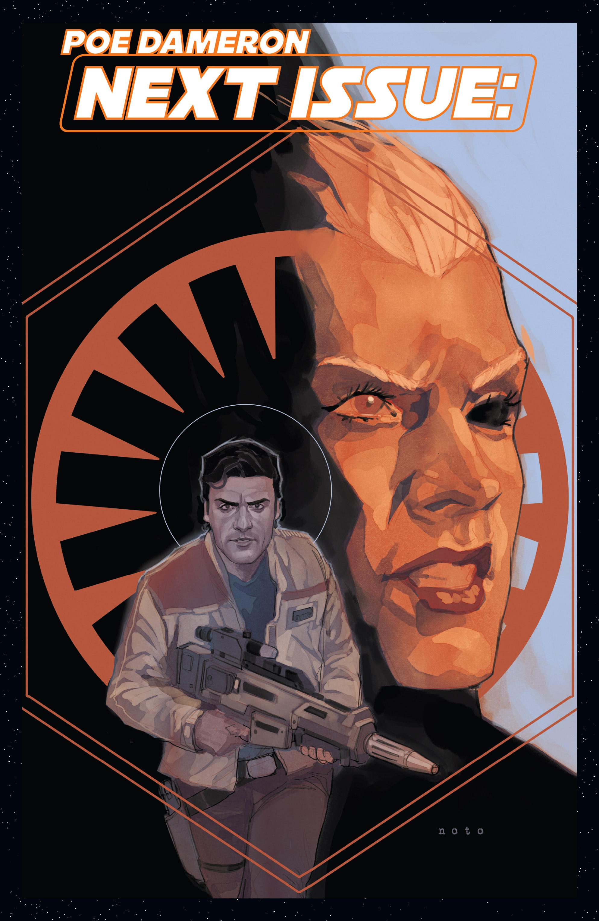 Read online Star Wars: Poe Dameron comic -  Issue # _Annual 1 - 32