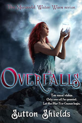 OVERFALLS, Wave Two, Now Available at Amazon