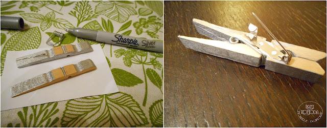 sharpie silver