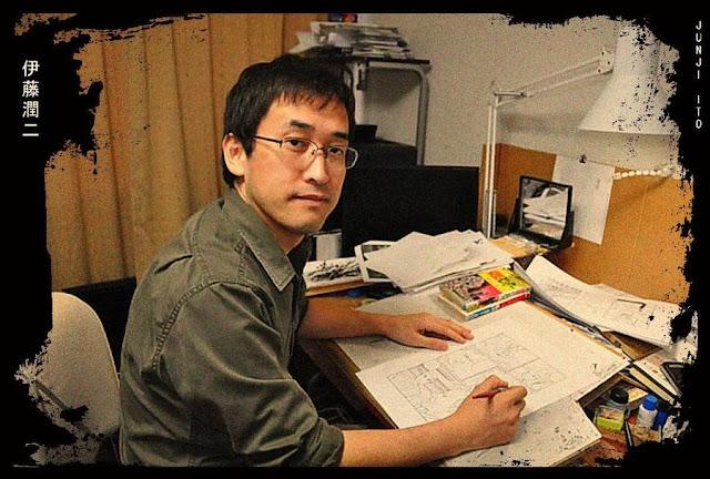 """El creador de """"Tomie"""", Junji Ito, invitado de lujo en el XXII Salón del Manga de Barcelona"""