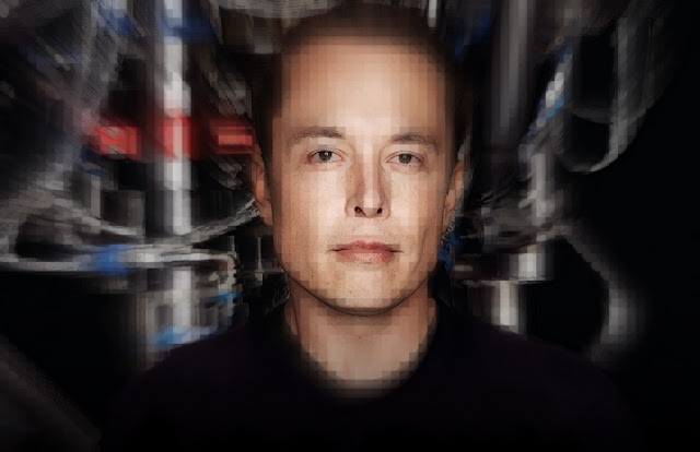 """Elon Musk """"En cuatro o cinco años los humanos seremos ciborgs"""""""