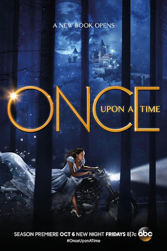 Once Upon a Time Temporada 7 (HDTV 720p Ingles Subtitulada) (2017)