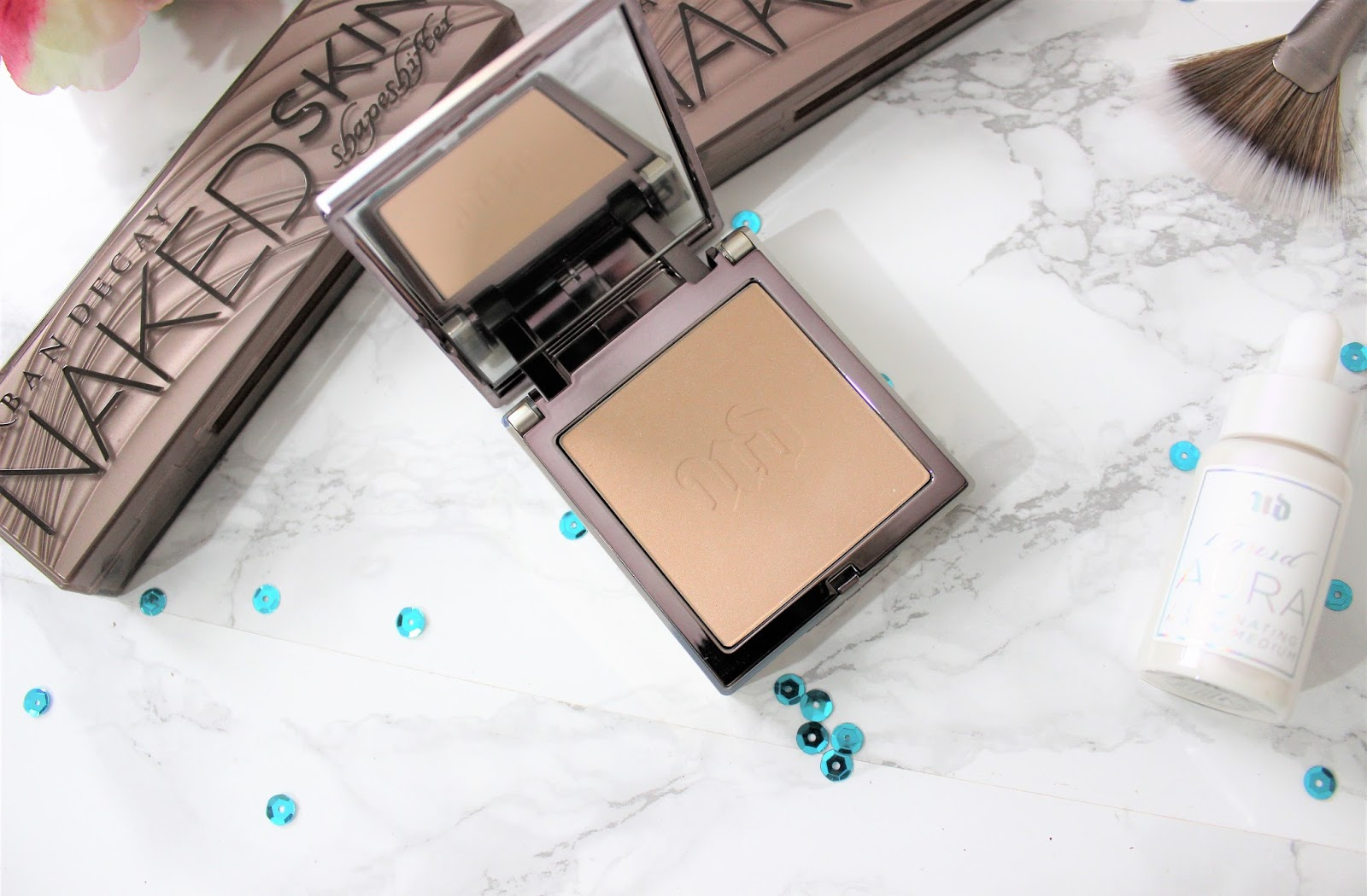 Urban Decay Beauty Powder
