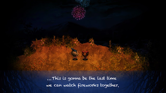 Yomawari game review