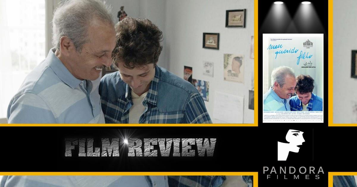 Tem Na Web - MEU QUERIDO FILHO (2018) - FILM REVIEW