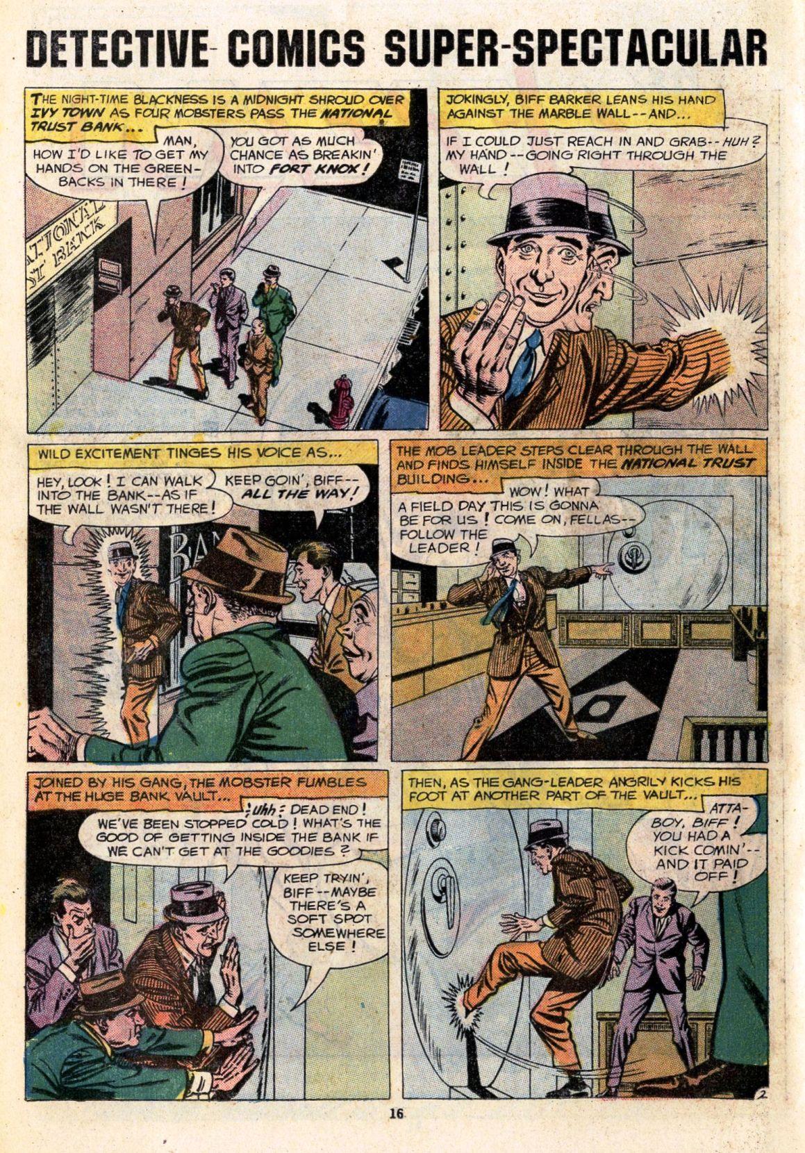 Detective Comics (1937) 438 Page 15