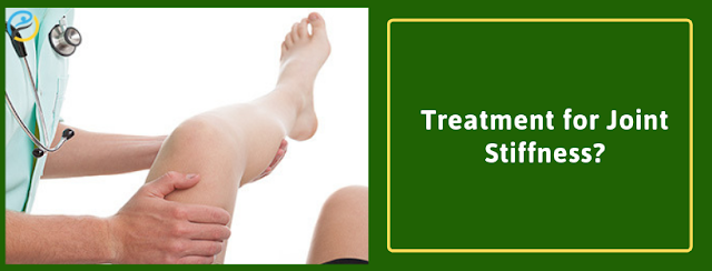 Treatment Of Joint Stiffness | Joint Pain Treatment in Bangalore
