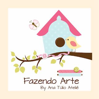 Fazendo Arte By Ana Túlio