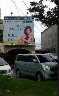 Keisha Beauty Clinic
