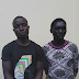 Chairman of pickpockets in Oshodi and 21 others caught by RRS.... photos