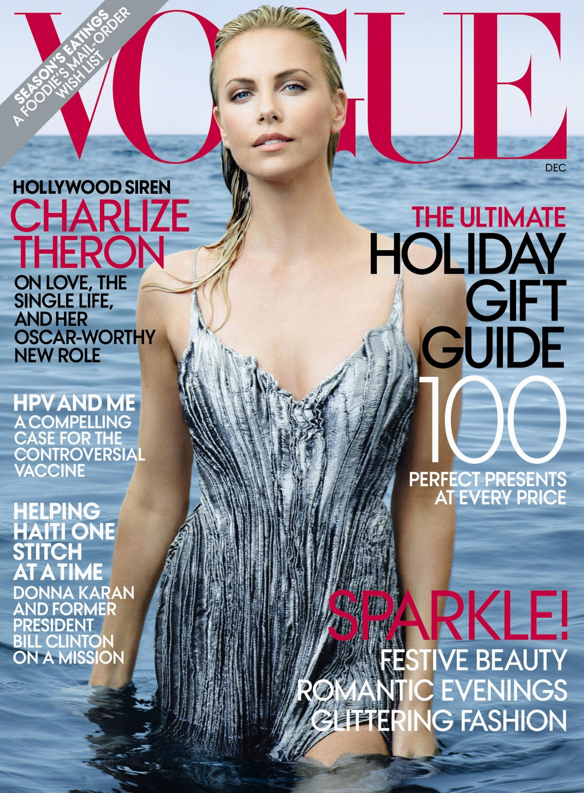 vogue future past magazine present charlize theron usa photoshoot copy
