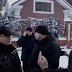 Шокуюче відео! Охорона Юрія Луценко побила одного з активістів, який виявився громадянином США. Подробиці