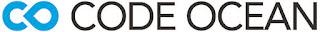 logo code ocean