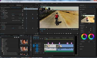 Adobe Premier Pro CC 2014 Full Version Free Download